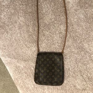 Authentic Louis Vuitton Musette Salsa Bag